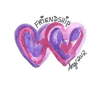 Friendship 001