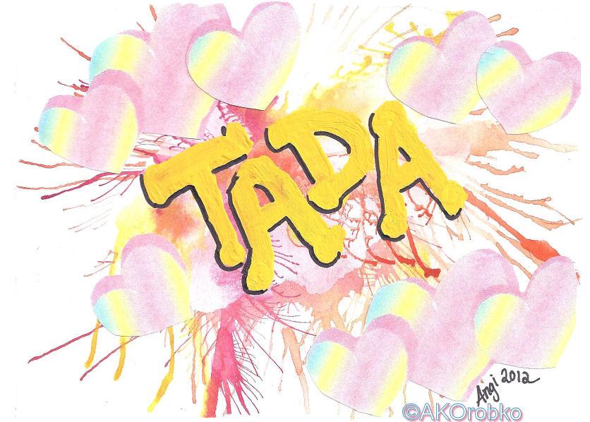 To Do or Ta-Da? (1/3)
