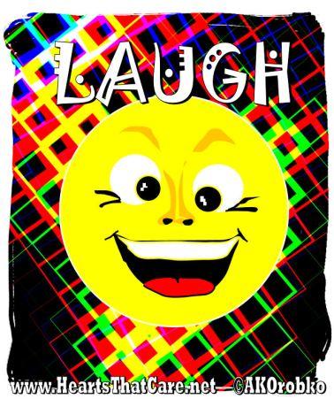 ako-laugh