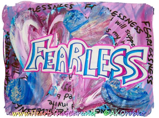 31DecAKO-Fearless